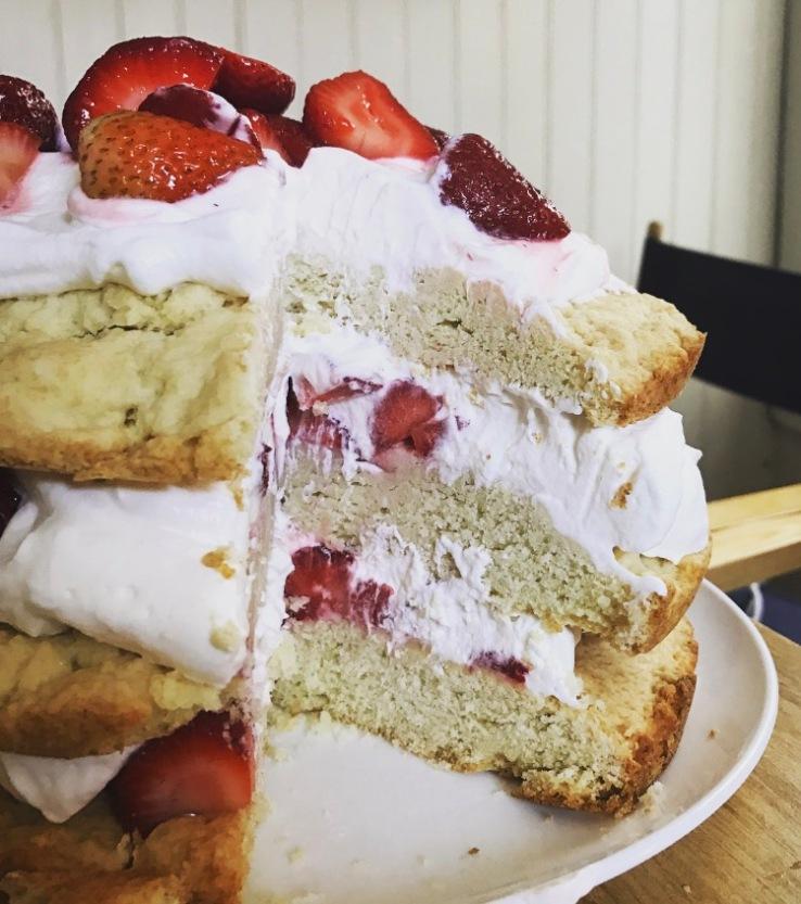 StrawberryShortcakeCut